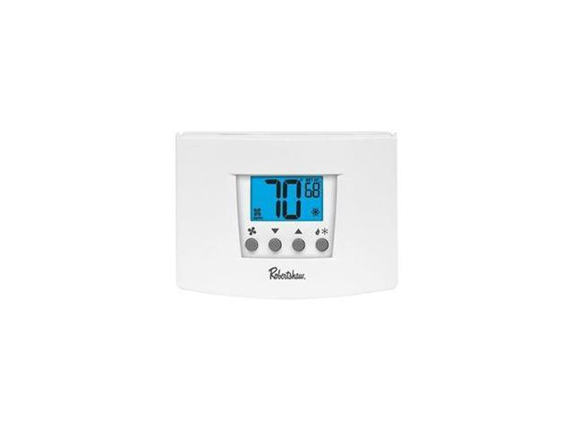 Non Programmable Thermostat, Multi Stage