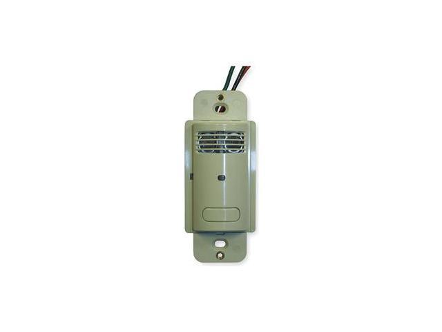 Motion Sensor, Ultrasonic, Ivory