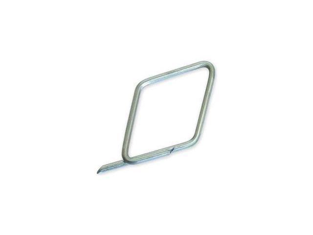Diamond Fastener, Sharp, PK 100