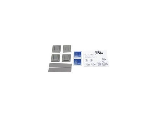 Equipment Fastener, 50 Lbs, Gray