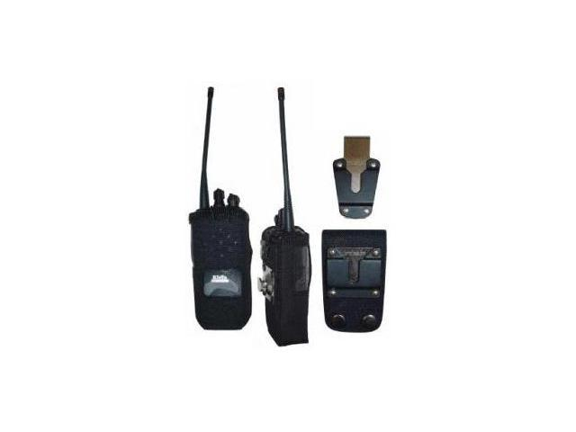 N28 Ballistic Nylon Carry Case for Motorola XTN & CP100 Series Radios