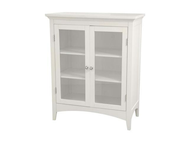 Madison Avenue Double Floor Cabinet - by Elite Home Fashions