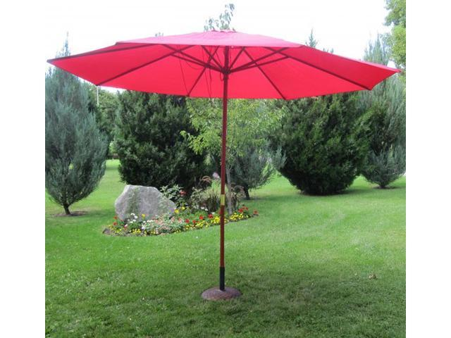 Outdoor Umbrellas & Bases