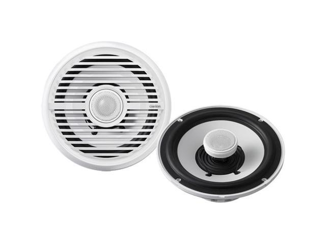 Clarion - CMG1722R - CLARION CMG1722R CMG Series Marine 2-Way Coaxial Speakers (7)