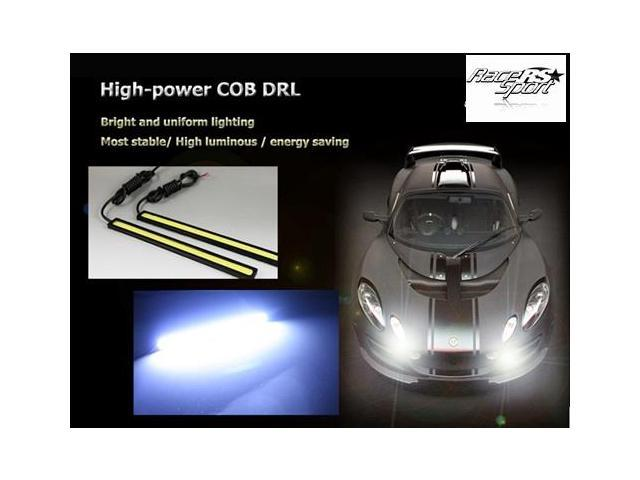 Race Sport High-power COB DRL RS-DRL-VISION