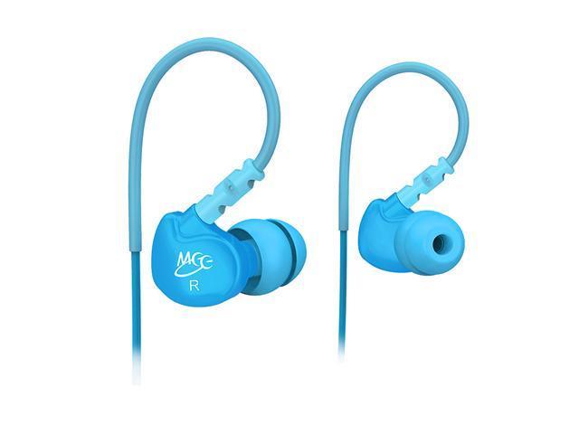 MEElectronics Sport-Fi M6 In-Ear Sports Headphones