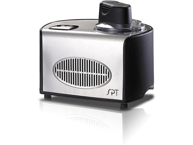 SPT 1.5-Quart Ice Cream Maker