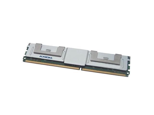 Axiom X5111A-AX 4GB DDR2 SDRAM Memory Module