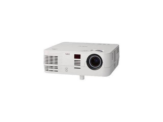 NEC NP-VE281 3D Ready DLP Projector - 576p - SDTV - 4:3