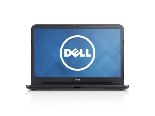 DELL i3531-1200BK Notebook Intel Celeron N2830 (2.16GHz) 4GB Memory 500GB HDD 15.6