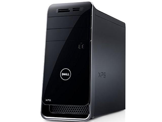 Dell XPS X8700-1988blk
