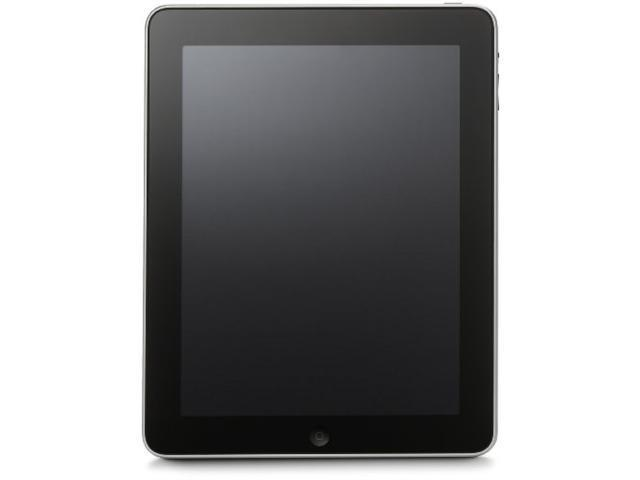 Apple iPad (First Generation) MC497LL/A Tablet (64GB, Wifi + 3G)