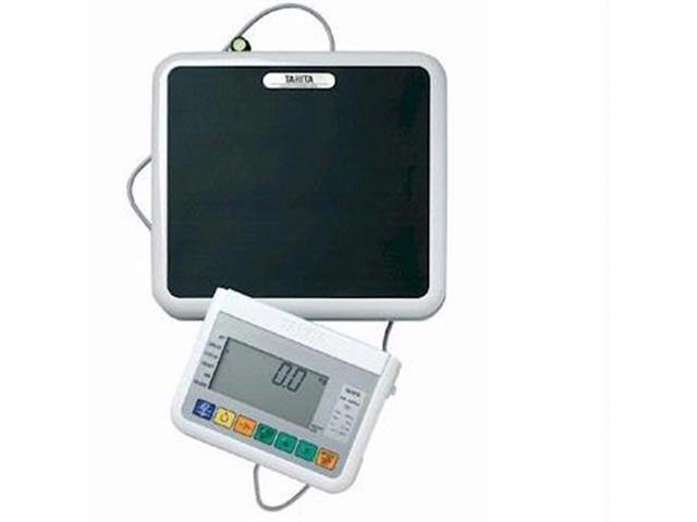 Tanita WB-110A Digital Medical Scale Legal for Trade 600 lb x 0 2 lb
