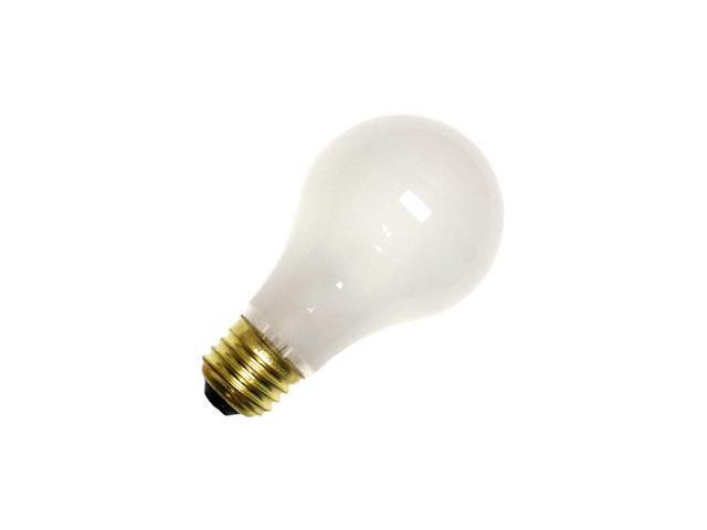 Halco 06141 - A19RS60/CS A19 Light Bulb