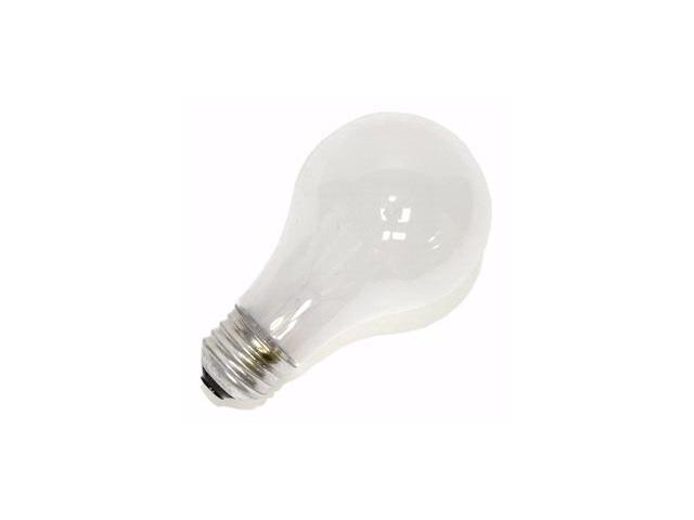 GE 13255 - 40A A19 Light Bulb