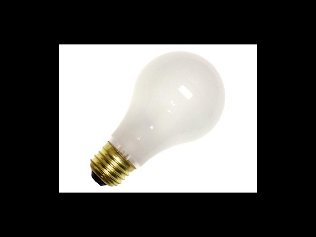 GE 14414 - 60A/CVG A19 Light Bulb