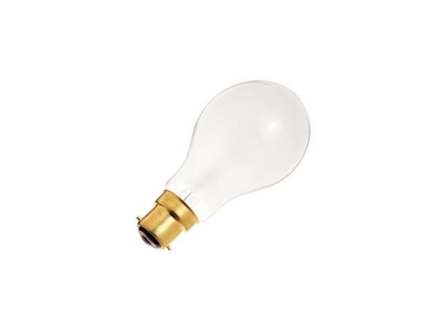 Satco 05030 - 40A19/F S5030 A19 Light Bulb