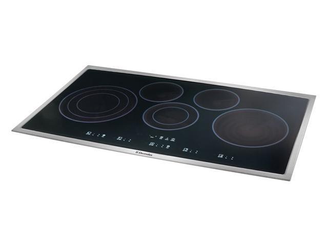 Electrolux EI36EC45KS: 36'' Electric Cooktop