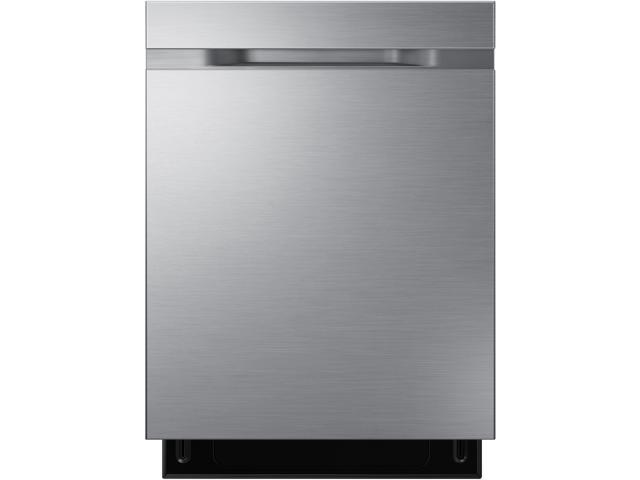 Fully Integrated Dishwasher with 15-Place Settings, 5 Cycles, 5 Options, Stainless Steel Interior, 2