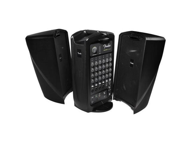 Fender 6946000000 Event PA System (375 Watts)