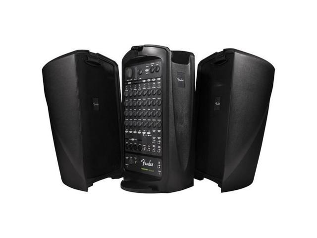Fender 6947000000 Venue PA System (600 Watts)