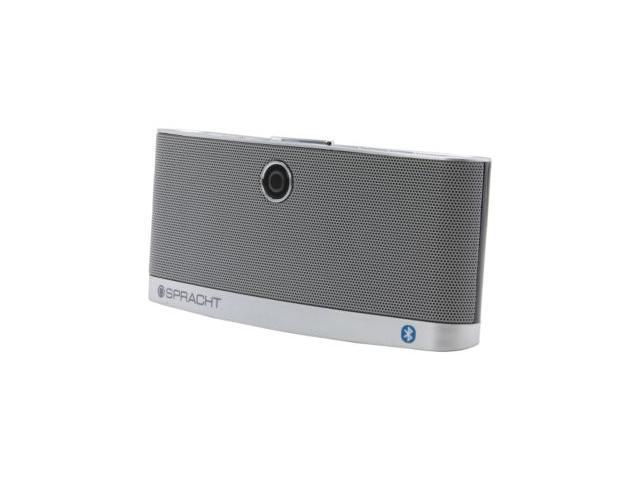 Spracht Aura BluNote Portable Wireless Speaker System with Bluetooth A2DP Stream Music Wirelessly (WS-4010)