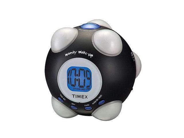 Timex Audio T156BY Wacky phrases alarm clock