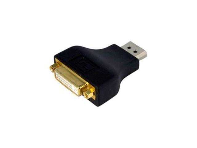 Startech.com DP2DVIADAP Video displayport dvi adapter