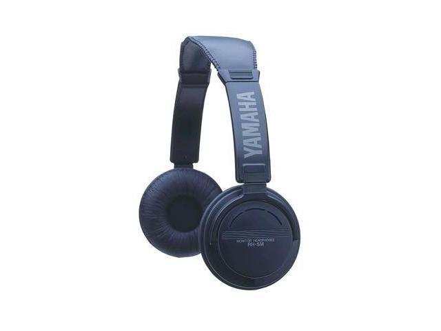 Yamaha Music Solutions RH5MA Pro monitor headphone