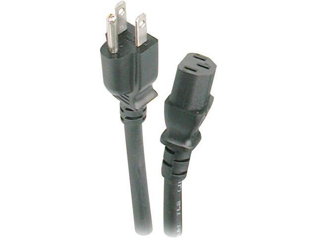 Hosa PWC-450 Hosa 50' 18 gauge heavy-duty power cord