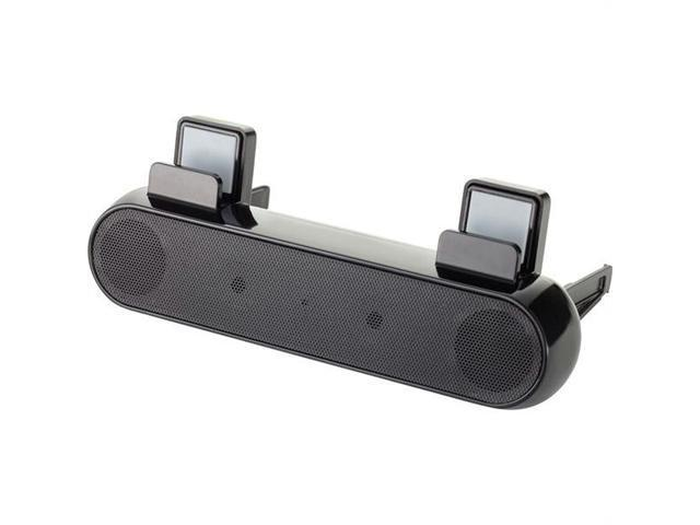 RCA SP10 Rca sp10 clip-on tablet/ereader speaker