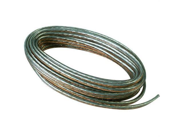 Rca Speaker Wire 100 Ft 14 Gauge
