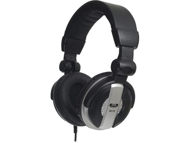 CAD MH110 Cad studio monitor headphones with 50mm drivers