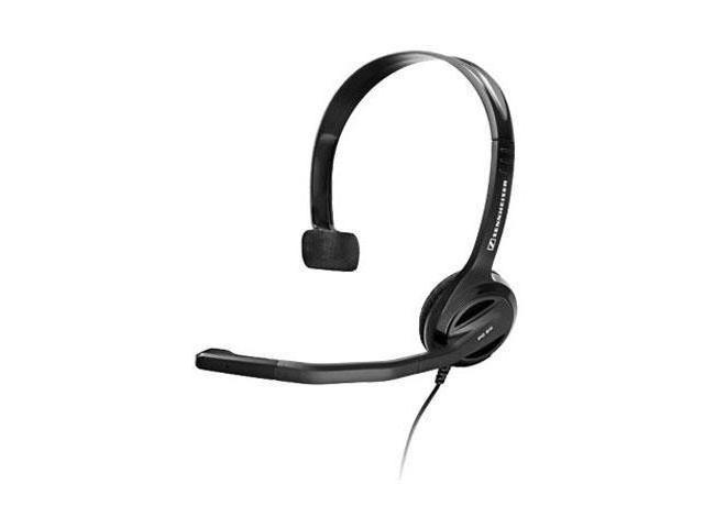 Sennheiser Electronic PC26CallControl Usb noise canc mic headset