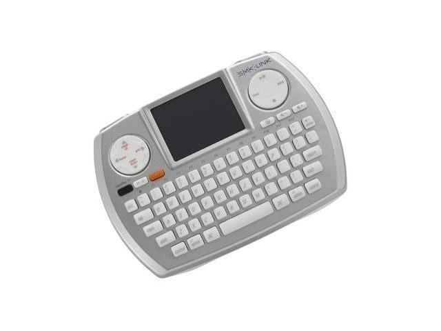 Interlink Electronics VP6366 Wireless touchpad keyboard mac
