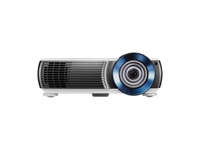 BenQ LX60ST 1024 x 768 2000 ANSI lumens DLP Projector 80000:1 RJ45