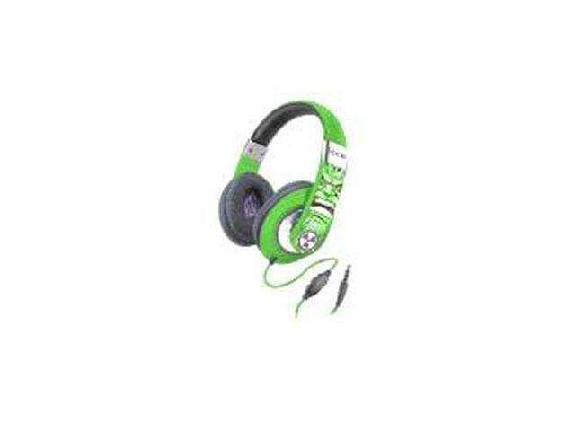 Hulk Over Ear Headphones