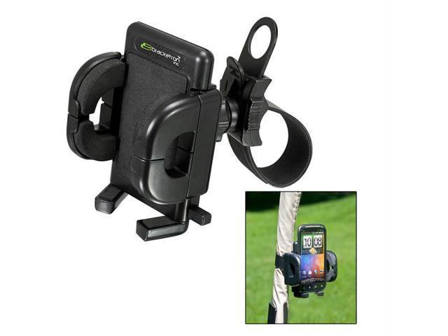 Bracketron Golf Cart Mount w/Grip-It