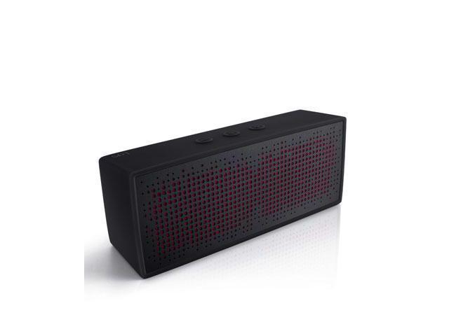 SP1 Black Bluetooth Speaker