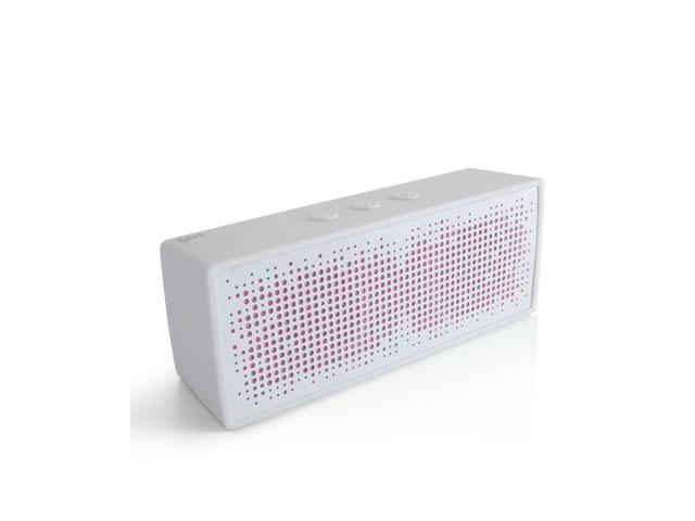 SP1 White Bluetooth Speaker