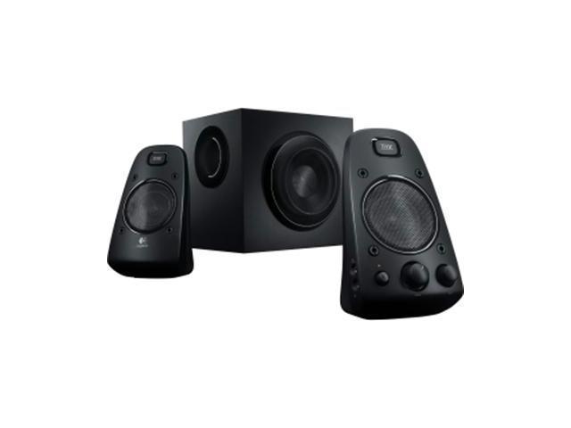 Logitech 980-000402 Z623 2.1 THX Speakers