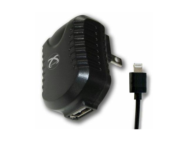 BTI- Battery Tech. TPMFI325CS Black AC Adapter