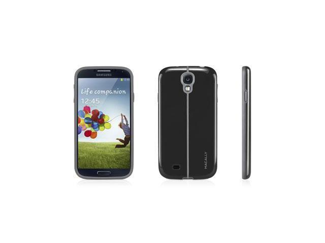 Black Hardshell Case SamsungS4