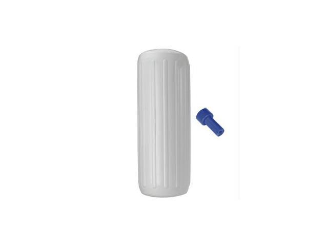 Polyform HTM - 4 12 x 34 - White with Air Adaptor - HTM-4-WHITE