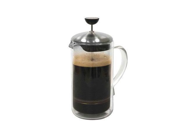 P Double Wall Coffee Press 8cp