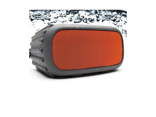 GRACE GDIEGRX600 Bluetooth Waterproof Speaker /w Speaker Phone -