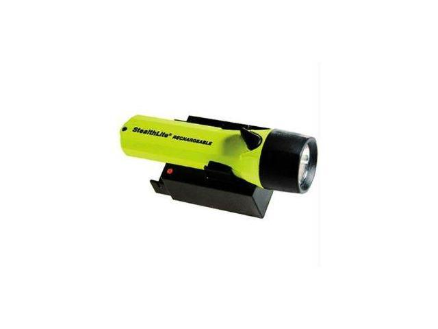 StealthLite? Rechargeable 2450 Flashlight