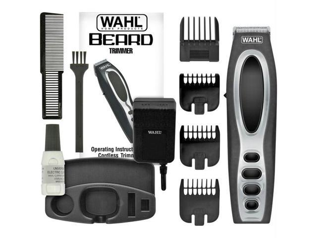 Wahl 5598 Wahl rechargeable beard trimmer