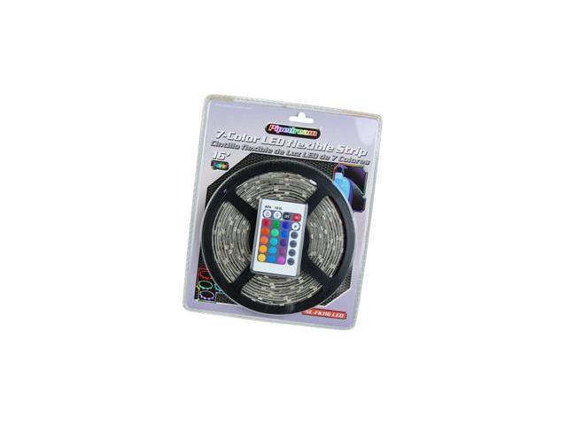 Nippon 2 - 16ft LED Flexible Strip 7 Colors