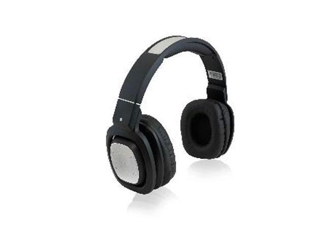 Xtream H3B BT Headphones Black